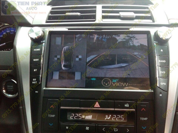 phan-phoi-camera-360-quan-sat-toan-canh-oview-cho-nissan-sunny