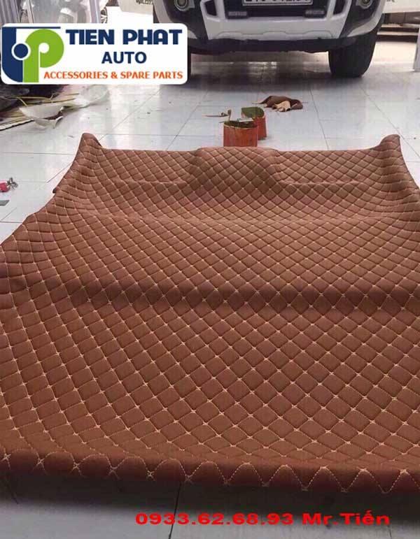 Dán Trần La Phông 5D Cho Toyota Sienna Tại Tp.Hcm Lắp Đặt Tận Nơi