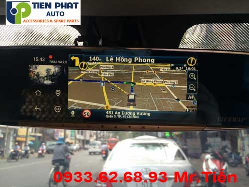 Chuyên Lắp Camera Hành Trình Cho Mazda 6