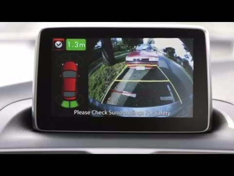 Những lý do nên lắp camera lùi cho ô tô