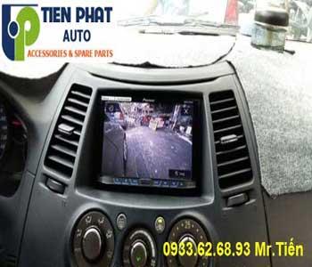 Tìm hiểu những lợi ích của camera gương phụ ô tô