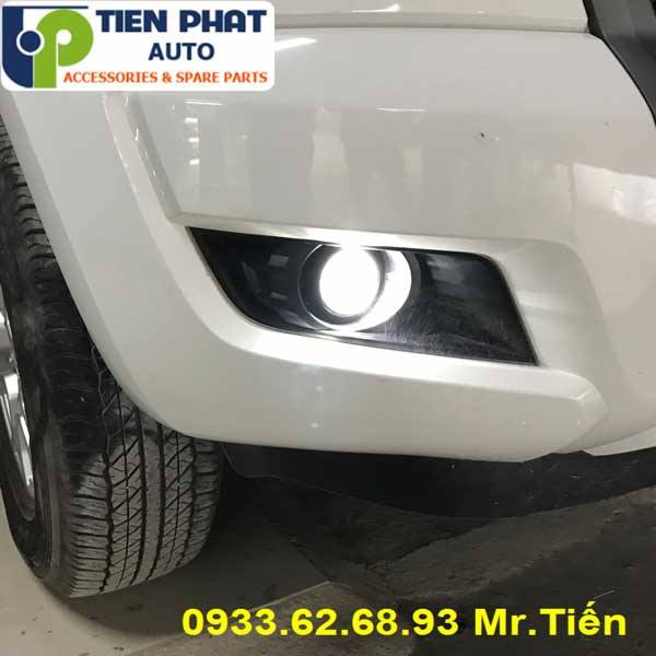 do den gam tan noi cho mazda bt 50
