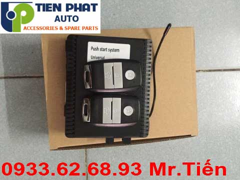 do nut start stop cho Hyundai I30 tai tp hcm