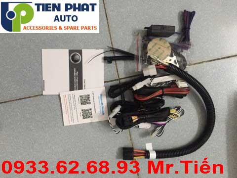 do nut start stop cho Hyundai Starex tai tp hcm