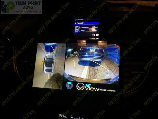 lap-dat-camera-360-quan-sat-toan-canh-oview-cho-toyota-venza