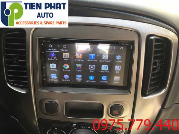 cua hang lap dat man hinh dvd android theo xe ford escape uy tin nhanh