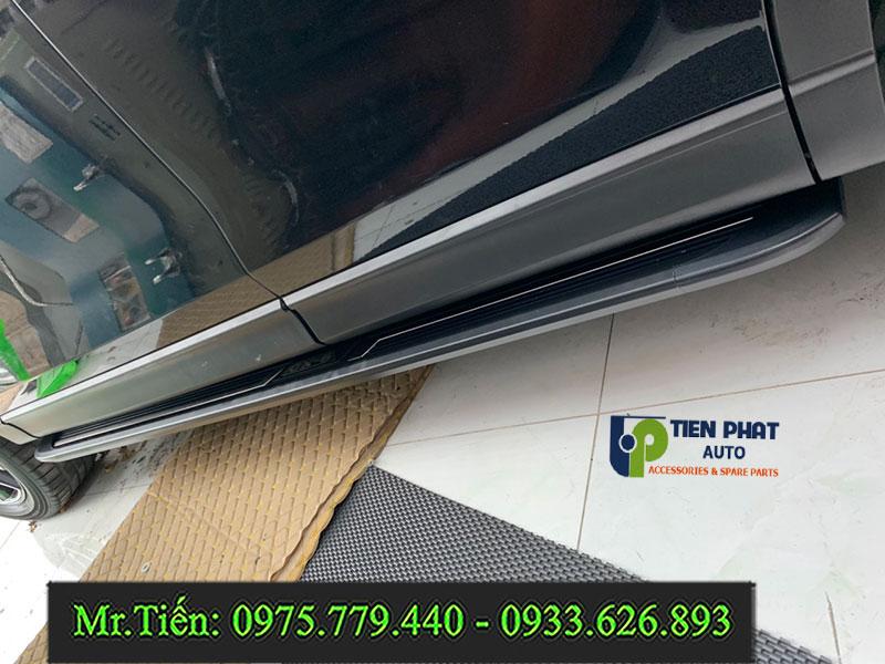 BỆ BƯỚC CHÂN CAO CẤP CHO XE MAZDA CX-5 TẠI TP.HCM|Tienphatauto.com.vn