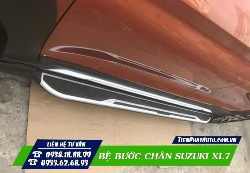 Bệ Bước Chân Suzuki XL7