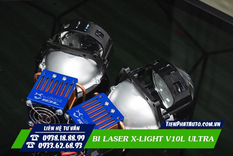 Bi Laser X Light V10L Ultra