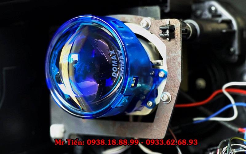 Bi LED Domax Omega Laser
