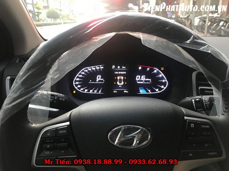 Cảm Biến Áp Suất Lốp Cho Xe Hyundai Accent 2021
