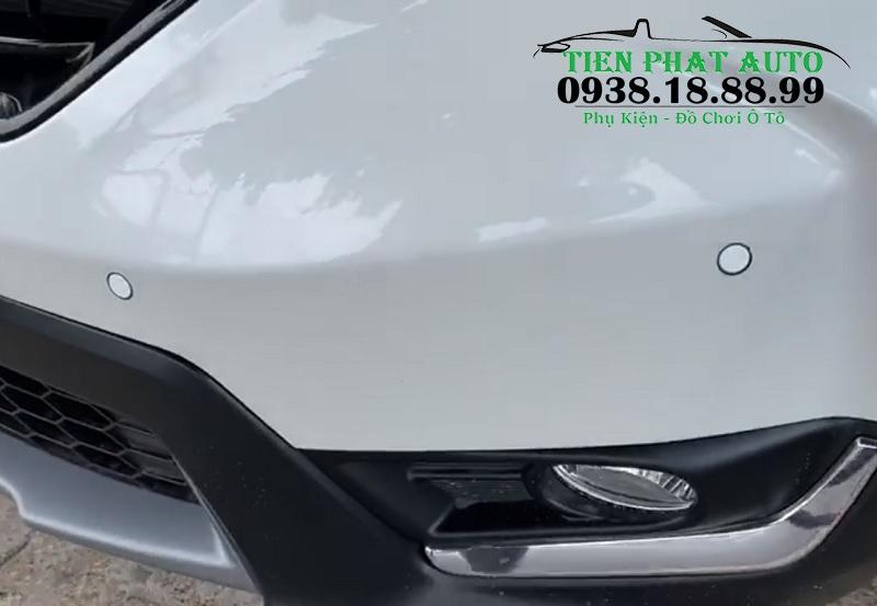 Cảm Biến Lùi Honda CRV 2020 8 Mắt