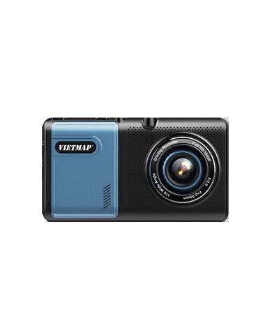 Camera Hành Trình Tích Hợp Dẫn Đường Vietmap A50 Cho Nissan Livina