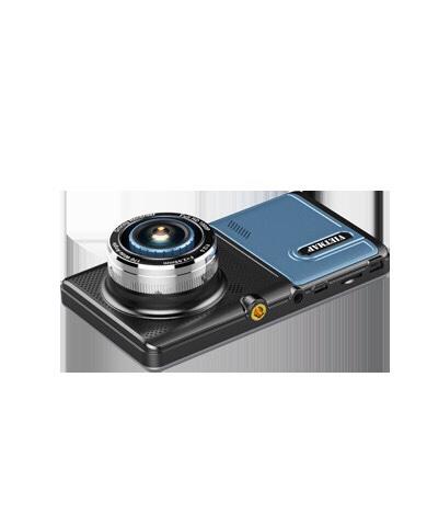 Camera Hành Trình Tích Hợp Dẫn Đường Vietmap A50 Cho Toyota Land Cruiser