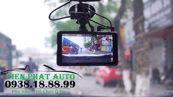 Camera Hành Trình Cho Xe Suzuki XL7