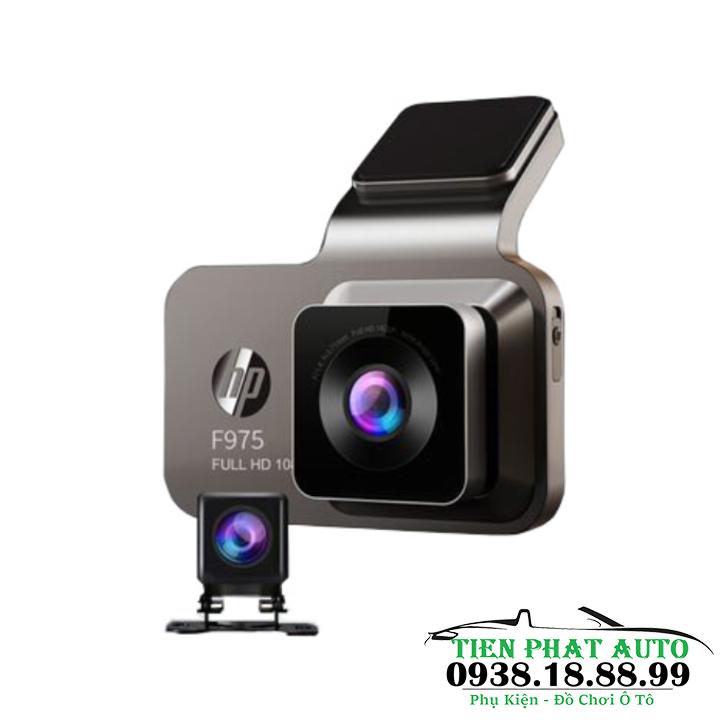 Camera Hành Trình HP F975X