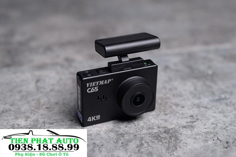 Camera Hành Trình Vietmap C65 Chính Hãng