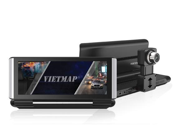 Camera Hành Trình Vietmap D22