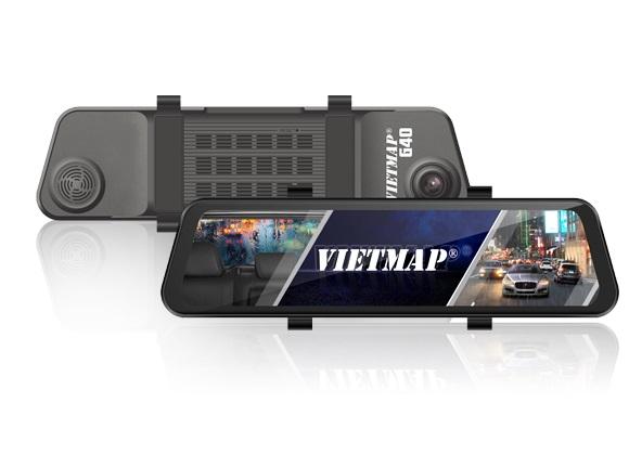 Camera Hành Trình Vietmap G40