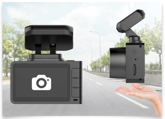 Camera Hành Trình Vietmap R4A