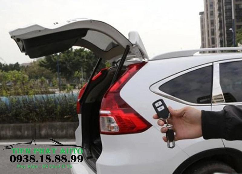 Cốp Điện Tự Động Cho Xe Suzuki XL7