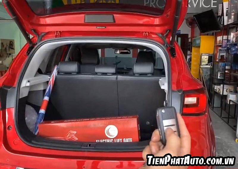 Cốp Điện Tự Động MG ZS