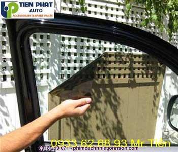 Dán Phim Cách Nhiệt Cao Cấp Cho Xe Mazda CX-5 tại Tiến Phát Auto