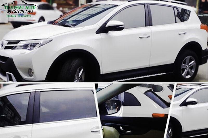 Dán Phim Cách Nhiệt Cho Xe Honda Brio Chuyên Nghiệp