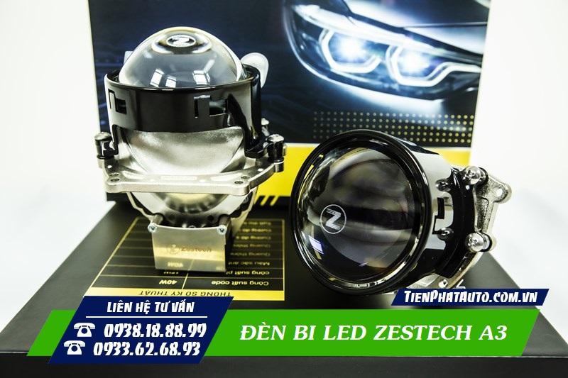 Đèn Bi LED Zestech A3