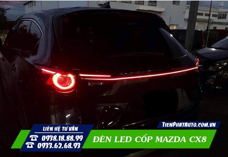 Đèn LED Cốp Mazda CX8