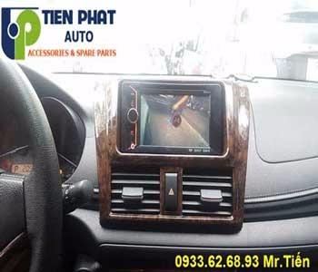 Địa chỉ lắp camera gương cập lề cho Honda City uy tín
