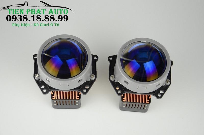 Độ Bi Led Laser Aozoom MTAZ L6