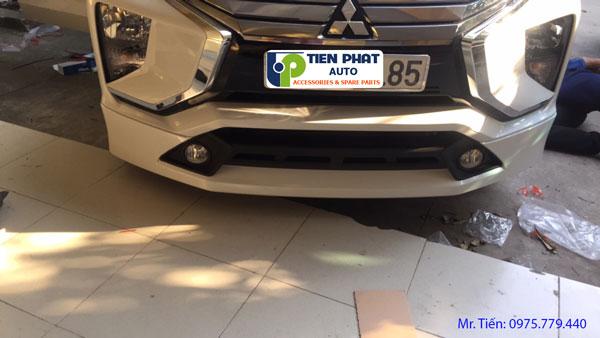 Độ Body Kit Cho Mitsubishi Xpander 2018-2019