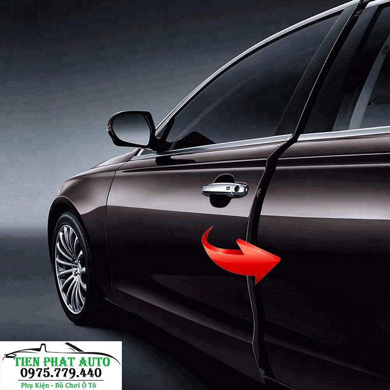 Độ Cửa Hít Tự Động Cho Dòng Xe Lexus