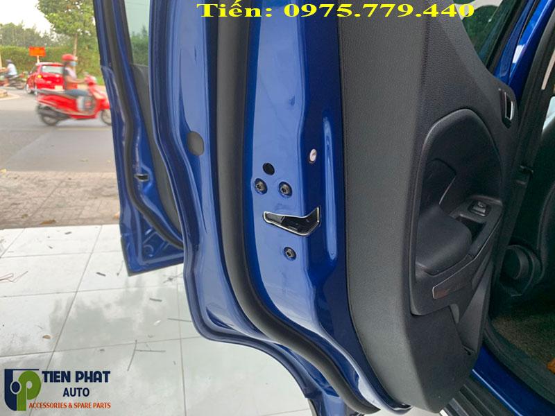 Cửa Hít Tự Động Dành Cho Xe Ford Ecosport
