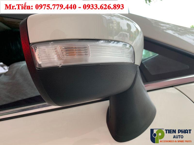 Độ Gương Gập Điện Cho Xe Ford Ecosport 2019 Tienphatauto.com.vn