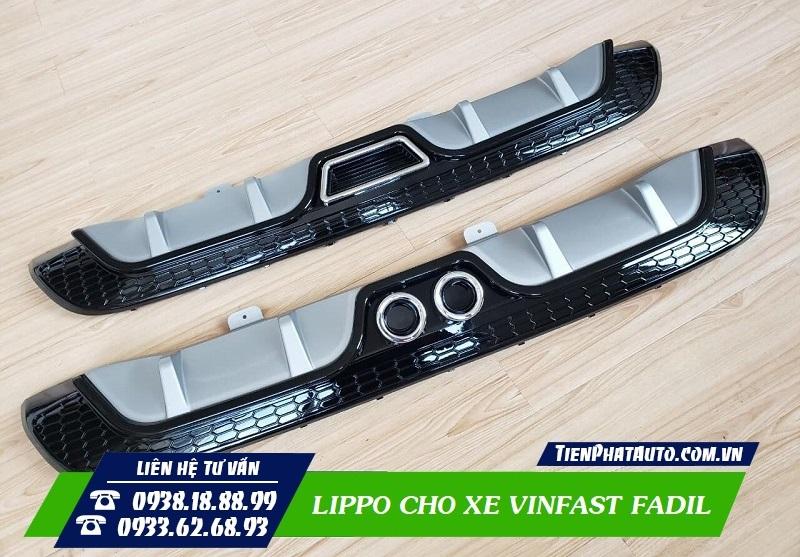 Độ Lippo Xe Vinfast Fadil