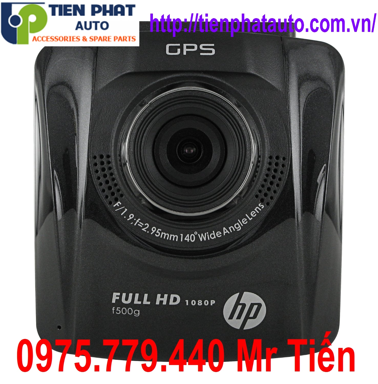 Giá Rẻ Cho Camera Hành Trình F500G Lắp Đặt Nhanh, Uy Tín