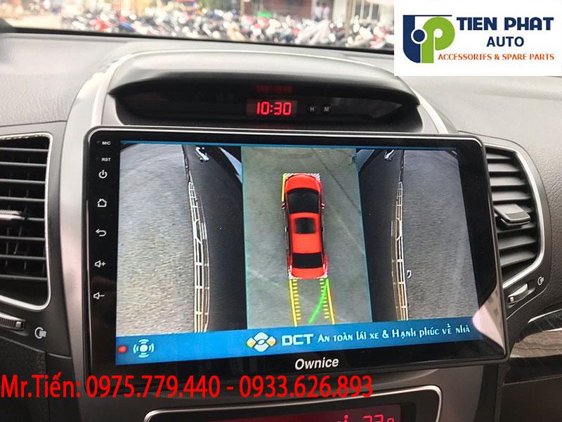 Lắp Camera 360 Độ DCT Bản T3 Chất Lượng Tốt Nhất Hiện Nay Tại TP.HCM