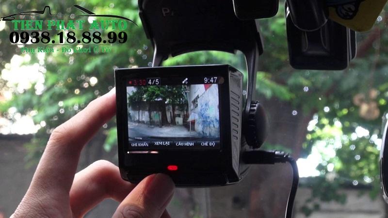 Lắp Camera Hành Trình Cho Xe Xpander Cross 2020