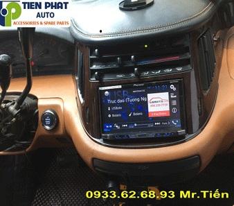 Lắp Chìa Khóa Thông Minh Cho Toyota Previa Tại Tp.Hcm