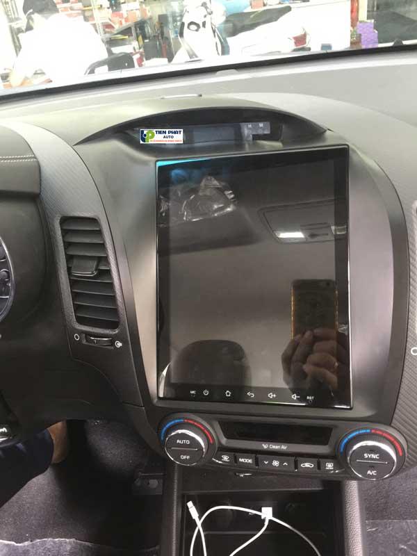 Lắp Đặt Tận Nơi Màn Hình Dvd Android Cho Kia K3 Giá Ưu Đãi tại Tp.HCM