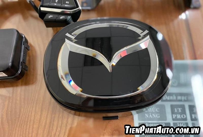 Lắp Và Kích Hoạt MRCC SBS SCBS Mazda CX5