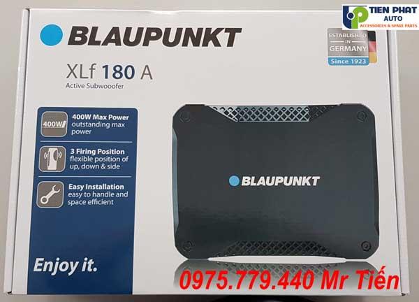Loa Sub Bass Blaupunkt XLF 180A Cho Ô Tô Tại Tp.HCM Giá Ưu Đãi