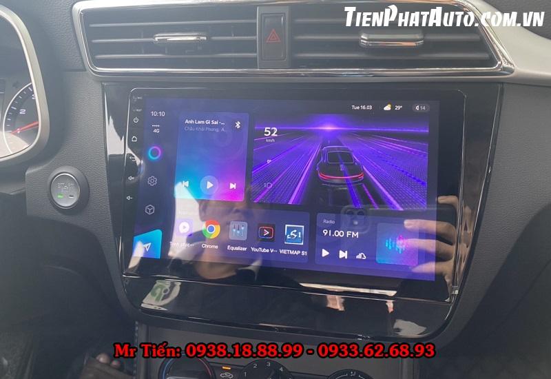 Màn Hình Android Cho Xe MG ZS