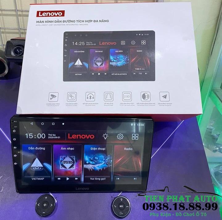 Màn Hình Android Lenovo D1