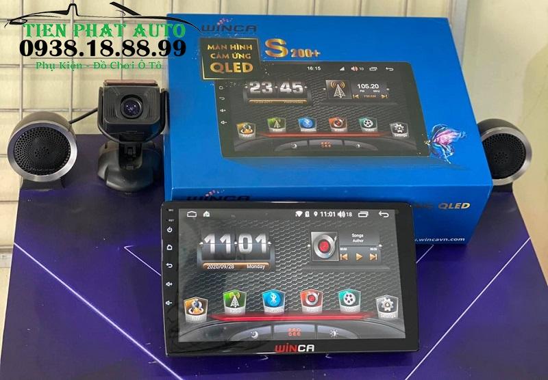 Màn Hình Android Winca S200+