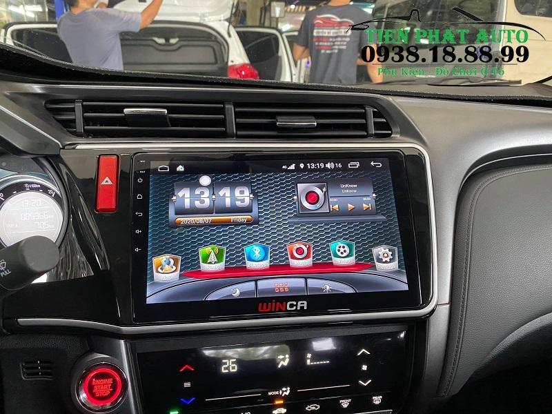 Màn Hình Android Winca S300+