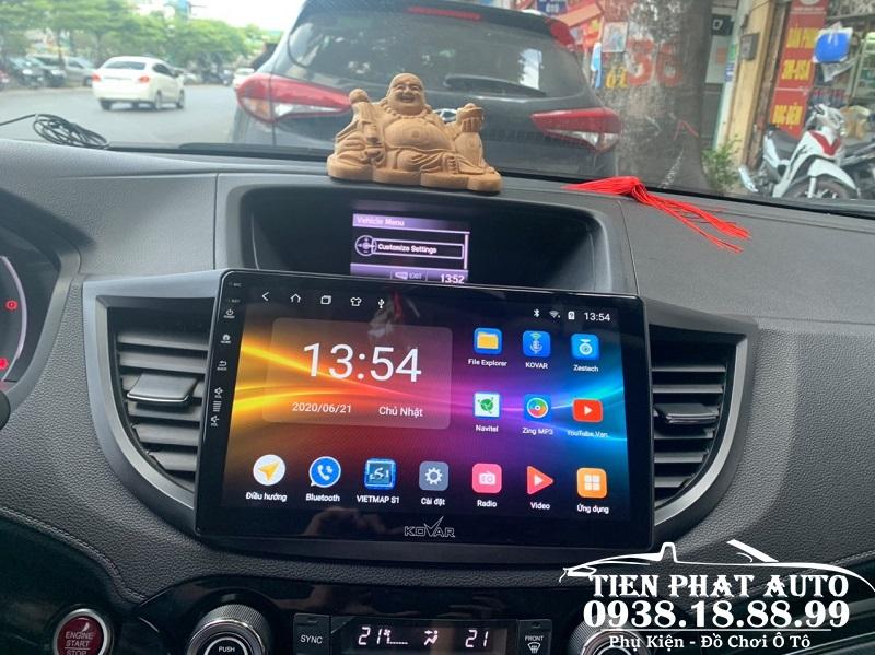 Màn Hình Android Kovar T1