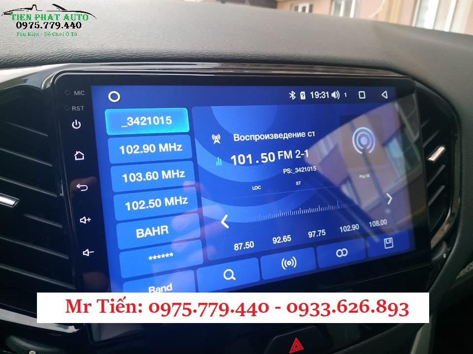 Màn Hình DVD Android TEYES CC2
